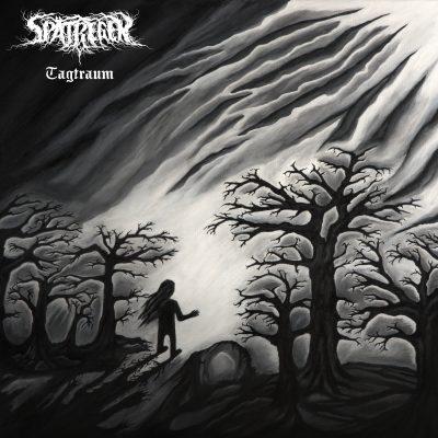 Tagtraum spätregen spaetregen spatregen album cover
